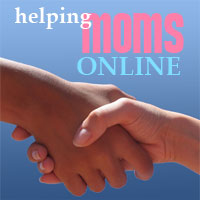 Helping Moms Online reviews Progress Cards
