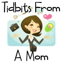 Tidbits From A Mom