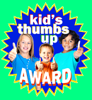 Kids Thumbs Up Award